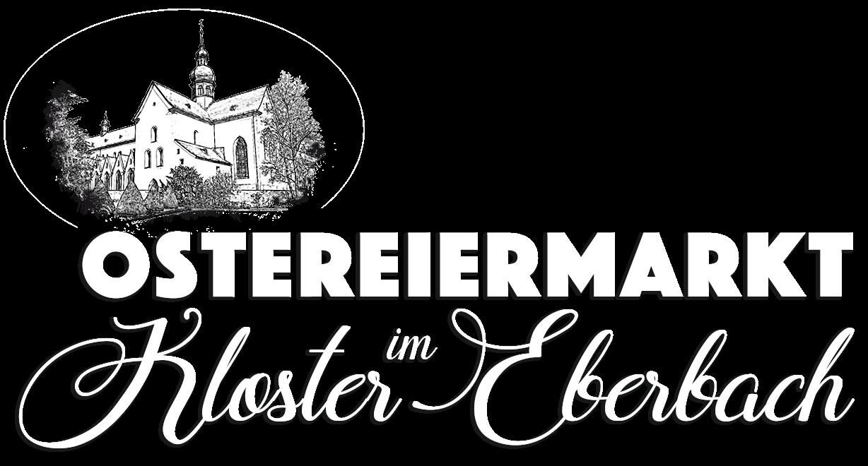 Ostereiermarkt im Kloster Eberbach